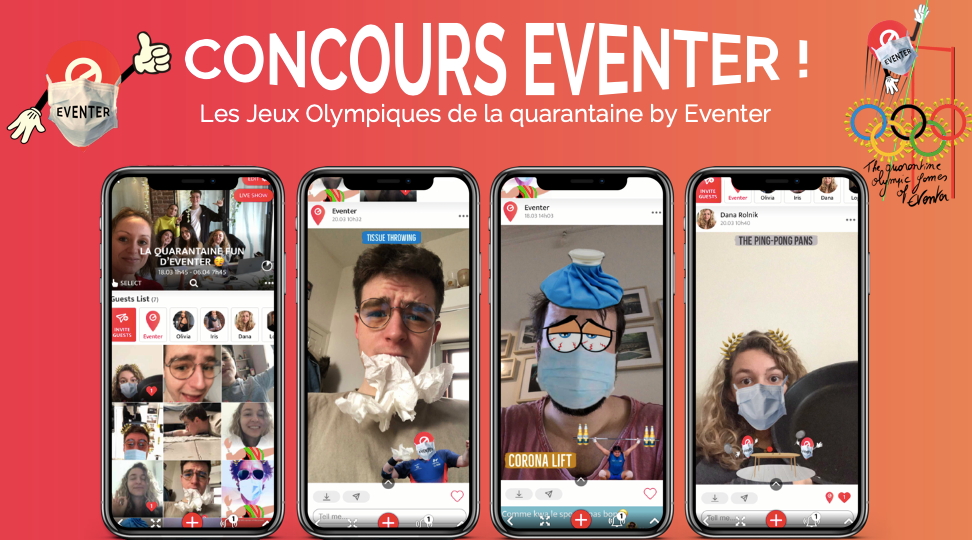 eventer-olympics-game-contest