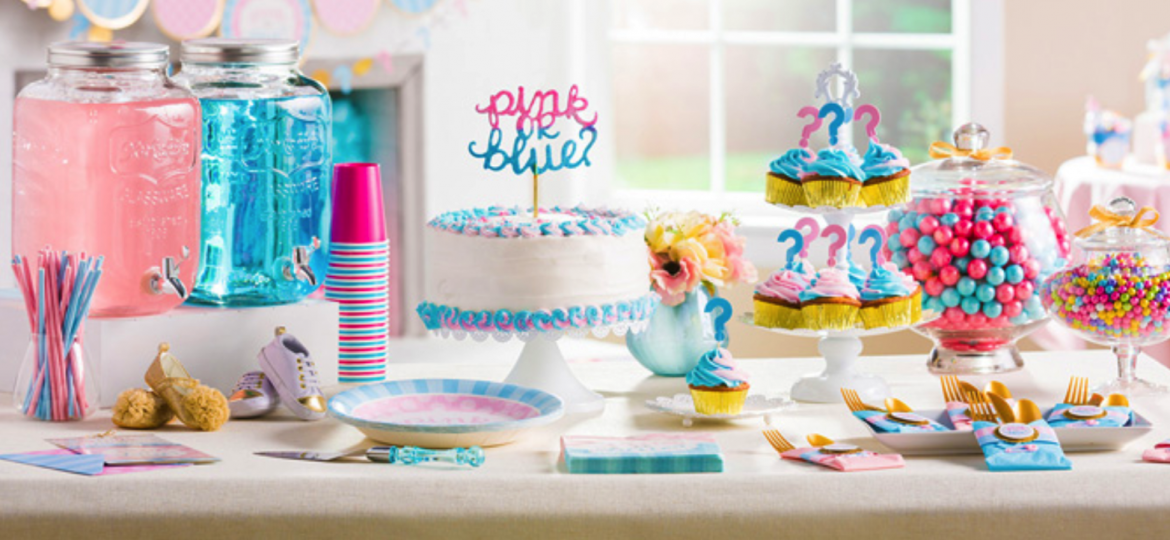 picture-gender-reveal-party-pink-blue-decoration